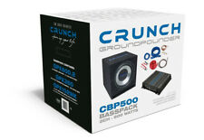 Crunch CBP500 Package