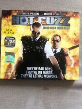 Hot Fuzz Video CD VCD