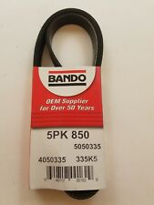 Bando Original Equipment Alt. Belt fits Nissan Quest & Mercury Villager 93-02