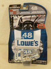 #48 JIMMIE JOHNSON LOWE'S CHEVY SS HOOD WAVE-7 2017 NASCAR AUTHENTICS 1/64