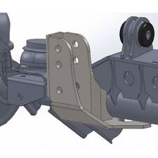 Artec Industries TJ3013 Raised Tracbar Bracket For TJ Front Axle
