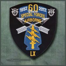US Special Forces - Green Beret - ODA - Quiet Professional - Ft Bragg - Airborne