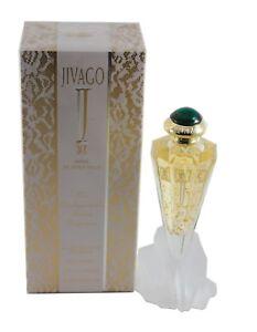JIVAGO 24K Ilana Jivago Beverly Hills Women Perfume EDT Spray 2.5 oz 75 ml NiB