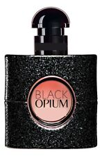 Black Opium Designer Perfume Sample 10ml Eau De Parfum Atomiser