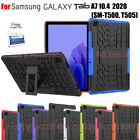 Shockproof Heavy Duty Case Cover for Samsung Galaxy Tab A7 10.4 2020 T500,T505