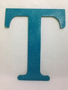 Letter T Tau Sorority Fraternity Wall Plaque Decor College Dorm Girls Room New