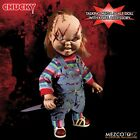 Childs Play Chucky Talking Scarred Mega Scale Doll with Sound 15