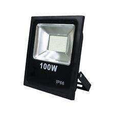 PROJECTEUR LED 100W 8000 LUMENS - IP66 - ULTRA BLANC 6000K