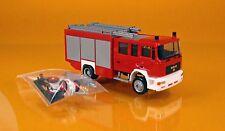 """Herpa 092913 MAN M2000 HLF """" Feuerwehr """" neutral - unbedruckt"""