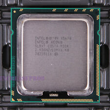 Intel Xeon X5670 SLBV7 CPU Processor 6.4 GT/s 2.93 GHz LGA 1366/Socket B