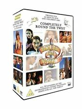 Round the Twist: Complete Collection DVD R4 new sealed 8 discs