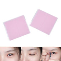 104X Invisible Fiber Double Side Adhesive Eyelid Stickers Technical Eye Tapes RD