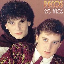 PECOS - 20 ANOS [REMASTER] NEW CD
