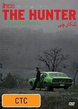 The Hunter DVD Region 4 (VG Condition)
