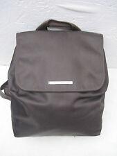 -AUTHENTIQUE sac à dos COCCINELLE  toile   TBEG vintage bag