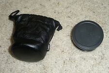 Canon WC-DC52, 52mm 0.7x Wide-angle Converter Lens for PowerShot Digital Camera