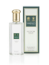 Yardley London Lily Of The Valley 125 ml Eau de Toilette