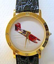 1994 TIDE HYDROPLANE BOAT racing Men's wristwatch unused mint in box