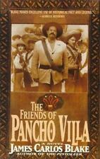 The Friends of Pancho Villa
