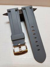 Relojes pulsera 24mm diver Strap compatible Marina Militare, parnis, Panerai, etc.