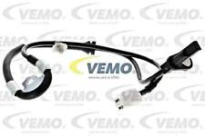 Wheel Speed Sensor Front Right VEMO Fits OPEL SUZUKI VAUXHALL Agila 4709215