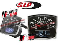 CONTACHILOMETRI DIGITALE SIP SCALA 140 GIRI RPM VESPA 50 SPECIAL - ELESTART