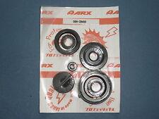 HONDA CB 400 Four CB400 F Motor Simmerringe Dichtringset engine oil seal set