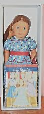 American Girl Doll Emily New In Box