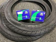 Pair Duro Fat Tire 20x3.0 BMX Tires+ Tubes Bike Street Slick Fat Tires BMX