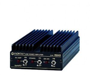 Microset RU45 - 70cm (43W) Linear Amplifier