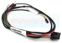 WEBASTO WIRING HARNESS LOOM FOR UNIBOX INTERFACE 9031714A 9028375A