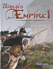 BD neuve Oubliés de l'Empire (L') Les oubliés de l'Empire