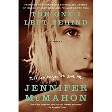 The One I Left Behind - Paperback NEW McMahon, Jennif 2013-01-02
