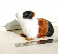 Cute Hamster Pets Learning Resources Guinea Pig Mouse Miniature Plush Stuffed A+