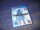 Rise of the Tomb Raider PlayStation 4 PS4 20 Jähriges Edition NEUWARE DEUTSCH