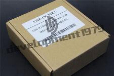 NEW Mitsubishi USB-QC30R2 Q Series RS232 Programming Cable