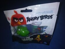 """Angry Birds The Pigs (Calm Pose) 2"""" PVC figure New/Unopened (Spin Master)"""