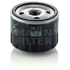 Mann Oil Filter Spin On For Maserati Ghibli 2.0 24V BiTurbo 2.8 24V BiTurbo