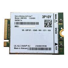 Dell DW5811E 3P10Y Sierra Wireless Airprime EM7455 Qualcomm 4G WWAN Card Module