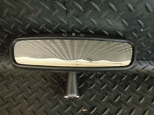 2004 PEUGEOT 407 2.0 SV 4DR INTERIOR REAR VIEW MIRROR 015624