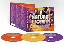 A Natural Woman Pop Queens of the 1970s Carole King Abba Cilla Black Dolly +More