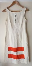 Moschino Dress Equality RRP £210 Size 12