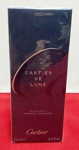 ღ Cartier de Lune - Cartier - OVP EDT 75ml