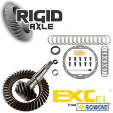 "GM Chevy 8.5"" 10 Bolt 3.73 Richmond Excel Ring and Pinion Gear Set Install Kit"