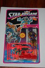 TARGAT-GI Joe Star Brigade-MOC Cobra T.A.R.G.A.T.
