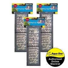 Aqua One 102c Carbon Cartridge 3 Packs