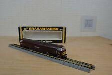 Graham Farish 8426Farish Class 52 D1062 'Western Courier' BR Maroon