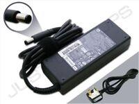 New Genuine Original HP Compaq 6710b 6715b 90W AC Power Supply Adapter Charger