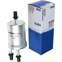 Original MAHLE Kraftstofffilter KL 156/3 Fuel Filter