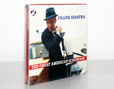 FRANK SINATRA - THE GREAT AMERICAN SONGBOOK [2 CD] 5060143492051